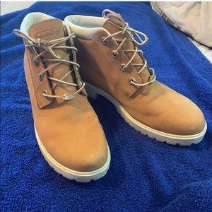 EUC TIMBERLAND  Waterproof Boots